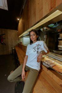 Atari_Baby_woman_ryujin_t-shirt